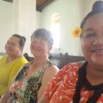 Nesi Val Bolivia in Tonga